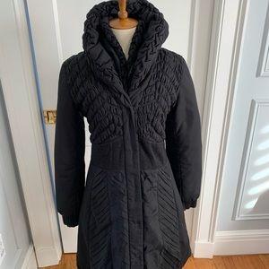 Elie Tahari Puffer Coat